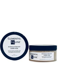 Elemental Equine Saddle Soap