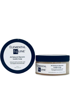 Elemental Equine Saddle Soap