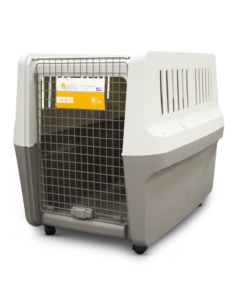 The Elite Kennel Carrier from Gardner Pet