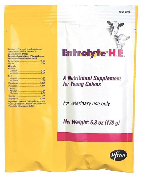 Entrolyte-HE 6.3oz