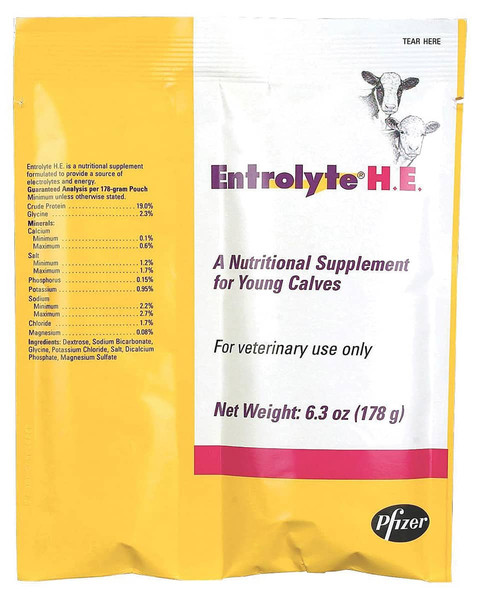 Entrolyte-HE 6.3oz