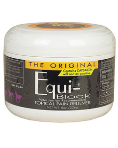Equi-Block Pain Reliever