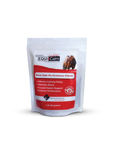 EquiCalm Pellets for Horses
