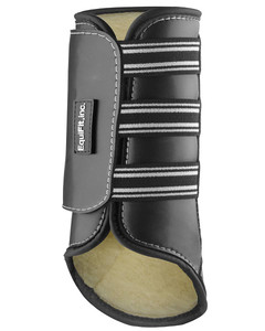 MultiTeq Sheepswool Front Boot