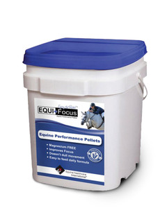 EquiFocus Pellets for horses