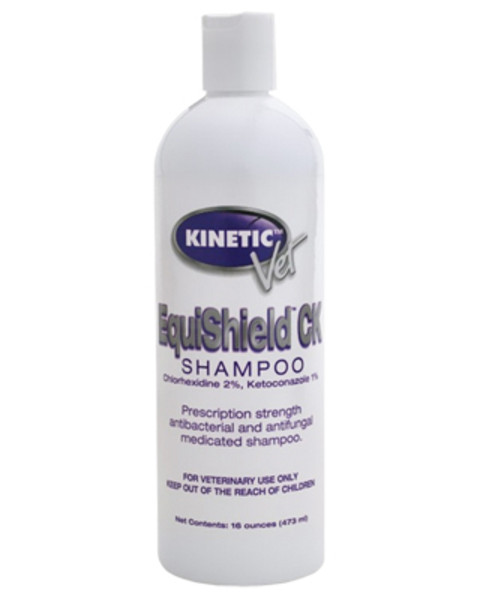 EquiShield CK Shampoo