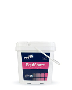 EquiShure KER supplement for horses