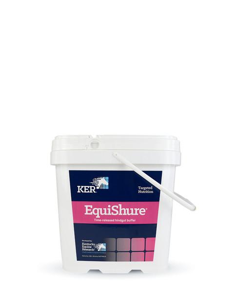 EquiShure KER supplement for horses