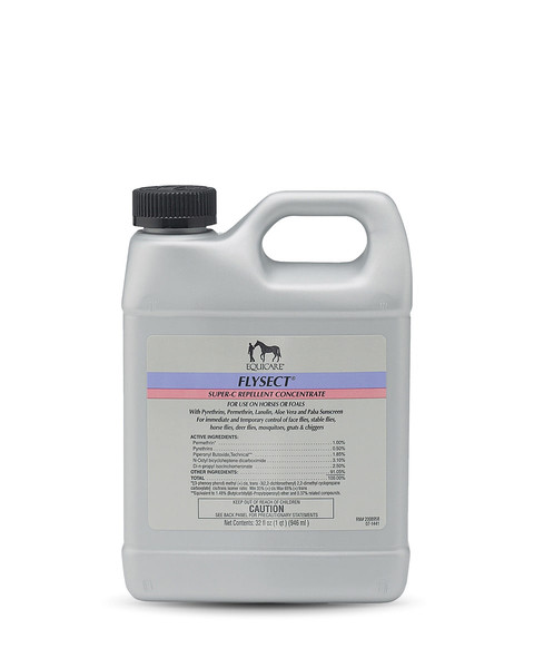 Equicare Flysect Concentrate