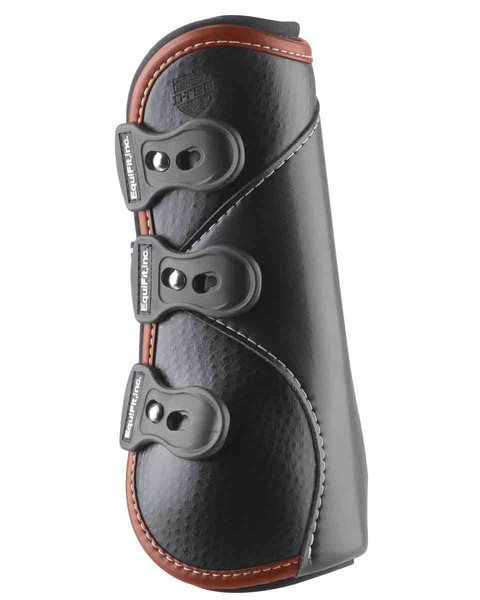 D-Teq Front Boot w/ Color Binding