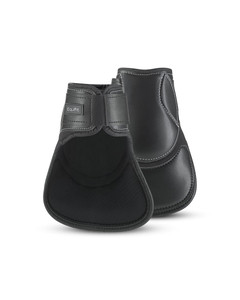 Equifit Young Horse Hind Boots w/ Extended ImpacTeq Liner