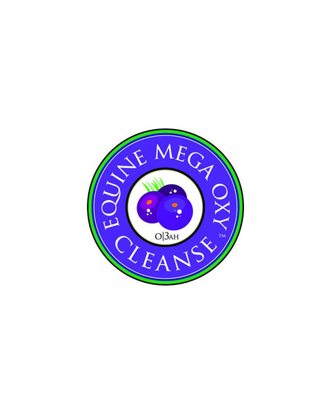 Equine Mega Oxy Cleanse