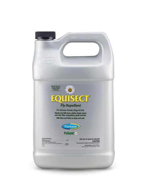 Equisect Fly Repellant