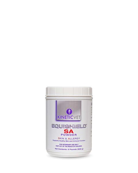 Equishield SA Equine Powder