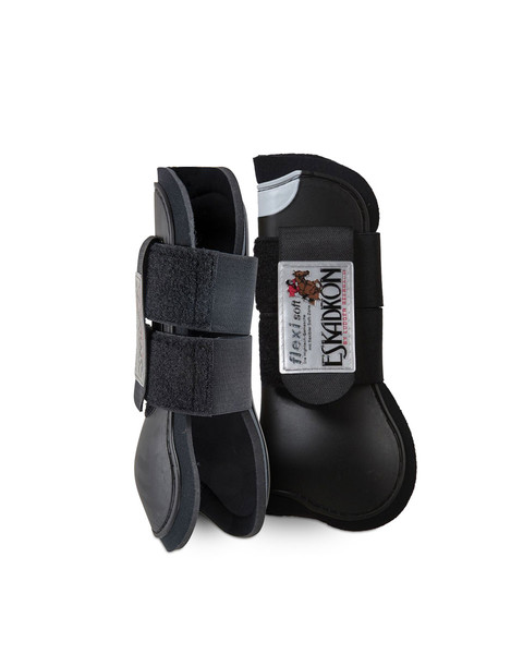 Eskadron Flexisoft Open Front Boot