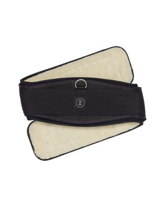 Equifit Essential Dressage Girth w/ Sheepswool Liner