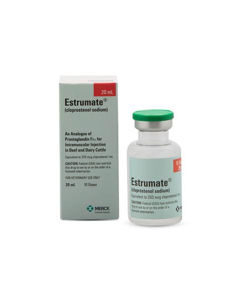 Estrumate 20ml - 10 dose