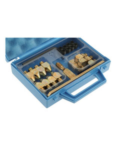 EuroForge Standard Stud Box Kit