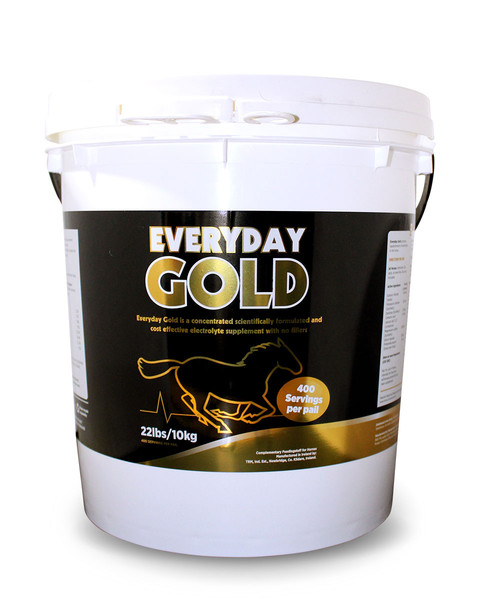 Everyday Gold