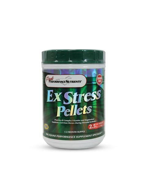 Ex-Stress Pellets