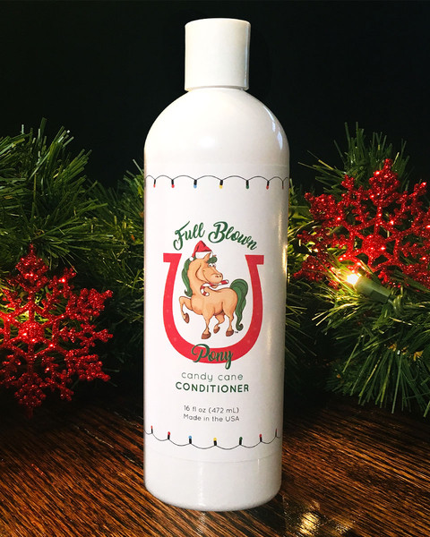 FBP Conditioner Candy Cane