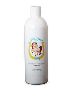 Full Blown Pony Coat Shampoo