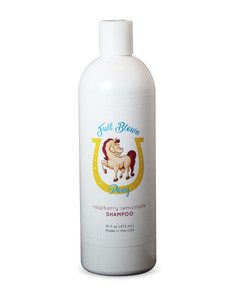 Full Blown Pony Coat Shampoo