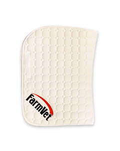 FarmVet Saddle Pad