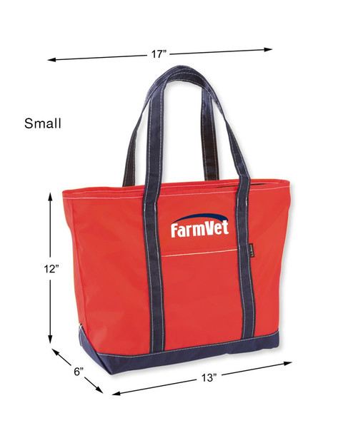 FarmVet Tote Bag Medium