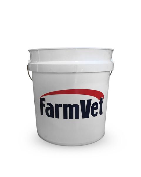 2 Gallon FarmVet Utility Bucket