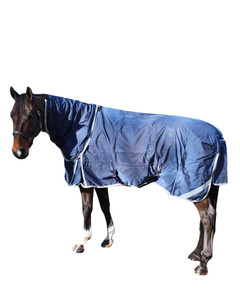 Farmvet Turnouts Light Horse Blanket