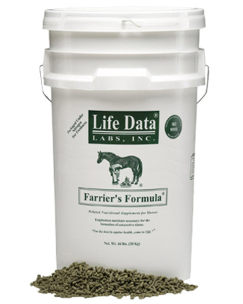 farriers formula hoof supplement