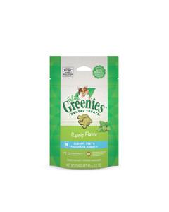 Greenies Feline Dental Treats