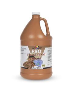 Flaxseed Oil Blend