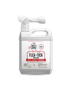 Skout's Honor Max Strength Flea + Tick Yard Spray