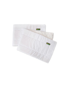Fleeceworks Easy Care Bamboo Leg Wraps