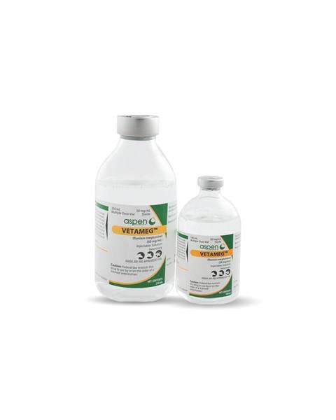 Flunixamine Generic Banamine Injection for Horses