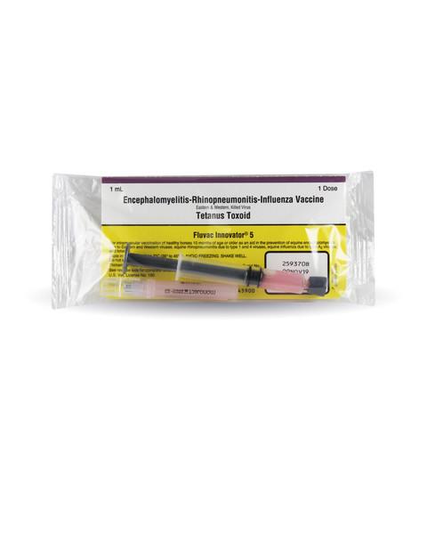 Fluvac Innovator 5
