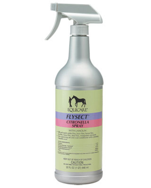 Equicare Flysect