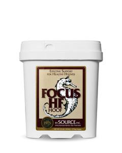 SOURCE Focus HF