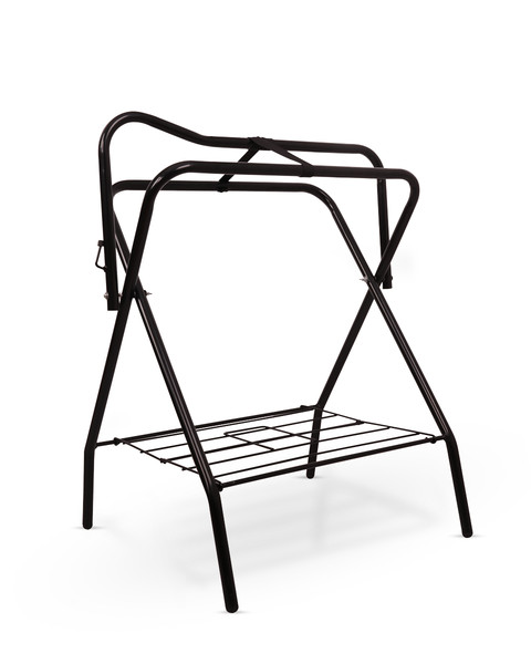 Folding Saddle Stand from Partrade
