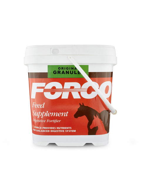 Forco Equine Fortifier