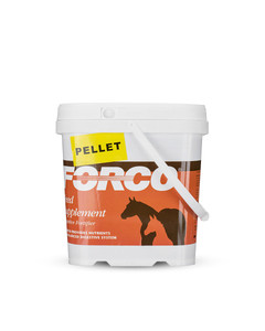 Forco Equine Digestive Fortifier Pellets