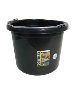 Flat Back Utility Bucket