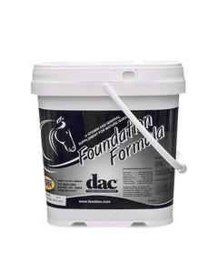 Foundation Formula by dac