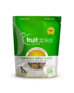 Fruitables Crunchy Dog Treats