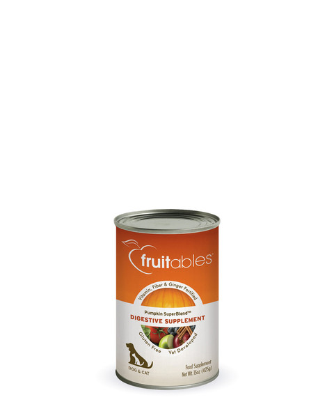 Fruitables Digestive Supplment for dogs