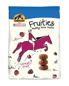 Fruities Horse Treats by Cavalor