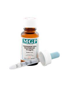 Furosemide Oral Syrup
