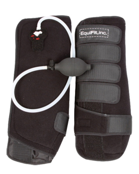 gel compression therapy boots